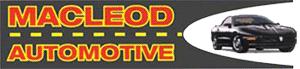 MacLeod Automotive
