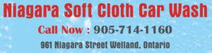 Niagara Soft Cloth CarWash