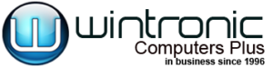 Wintronic Computers Plus