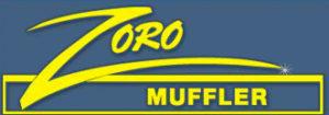 Zoro Muffler