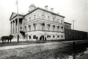 Virtual Downtown Tour: Welland Court House