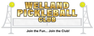 Welland Pickleball Club