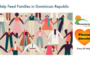 Help Feed Haitian Families in the Dominican Republic