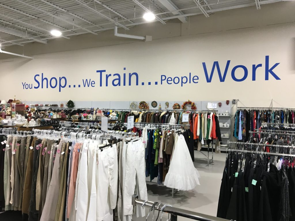 Goodwill Niagara Reopen with Reduced Retail and Donation Hours