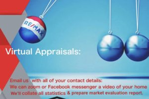 Book Your Free Online Market Evaluation!