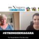 #STRONGERNIAGARA Episode 4: Meet Cathy Berkhout-Bosse of Re/Max Welland Realty and myNiagara Online