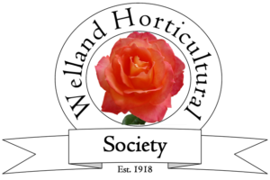 Horticultural Society Holding 'Physical Distancing PlantSale'