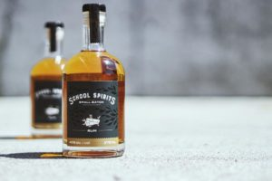 Raising the bar for quality craft spirits: NC Teaching Distillery unveils its first rum