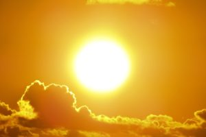 City Establishes Cooling Station To Assist Residents During Excessive Heat