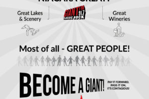 Nominate Someone Deserving for a Giant Act of Kindness
