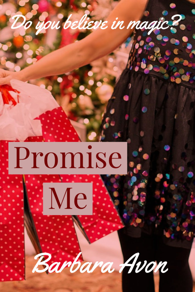 "Local Author Releases ""Promise Me"" Novel"