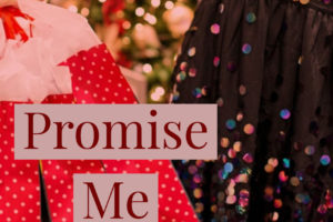"""Local Author Releases """"Promise Me"""" Novel"""
