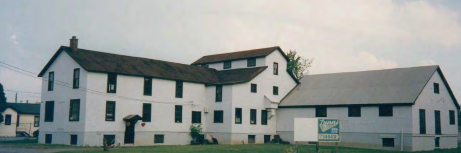 Welland Museum Vanished Landmarks Virtual Tour –  Day 1: Vaughn Seed Company