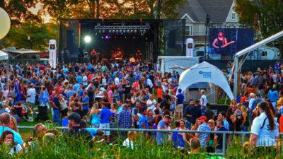Niagara 2021 Canada Summer Games Announces Official Festival Experience Partner