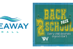 Help Seaway Mall Fill the Bus!