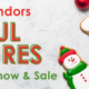 Vendor Call: Artful Treasures 2020