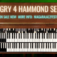 TD Niagara Jazz Festival 'HUNGRY 4 HAMMOND' LIVE Dinner Show Series – Tickets Available