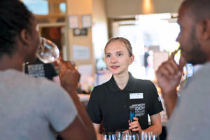 Craft producers establish awards for BIPOC students in College beverage programs