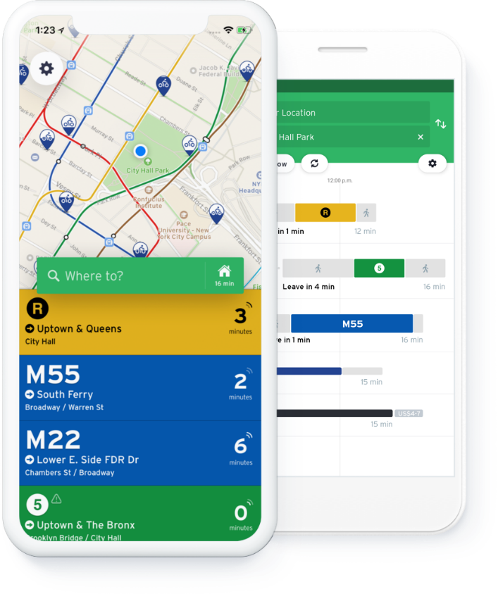 Welland Transit Riders Offered Easy To Navigate Transit App