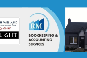 North Welland BIA Business Spotlight: RM Bookkeeping & Accounting Services