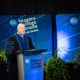 Sean Kennedy formally installed as Niagara College's sixth president
