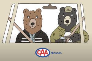 CAA Niagara urges drivers to unplug and drive