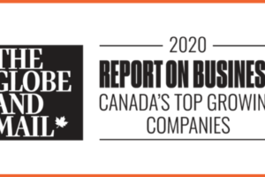 Billyard Insurance Group places No. 63 on The Globe and Mail's second-annual ranking of Canada's Top Growing Companies