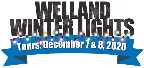 City Makes Adjustments To Welland Winter Lights Tours
