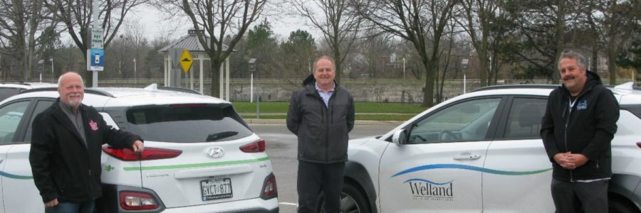City's Fleet Purchases To Reduce Greenhouse Gases and Save On Operating Costs