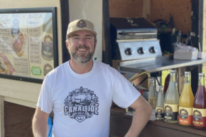 Canalside Soda Company is Niagara's Latest Certified Living Wage Employer