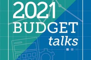 Budget Review Committee Reviews Investing In Welland 2021 Budgets