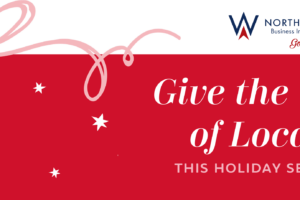 Give the Gift of Local This Holiday Season –  #BuyLocal Gift Cards