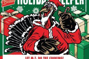 M.T. Bellies Holiday Helper