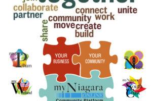 Share Local with #myNiagara Online!