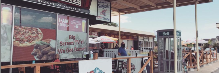 City Of Welland Looks Ahead To Outdoor Patios And Displays For 2021