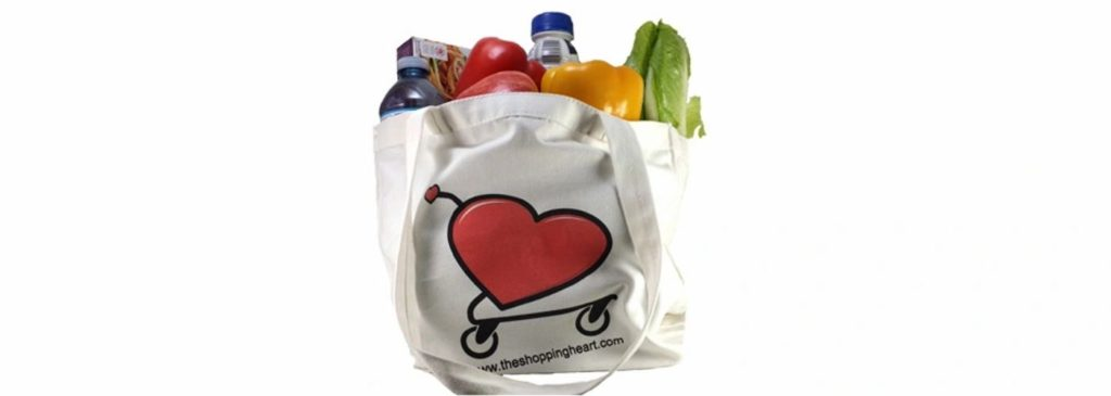 The Shopping Heart: Let Us Shop For You!