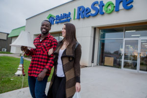 Habitat Niagara is re-opening its ReStores for in-store shopping on Tuesday, February 16th!