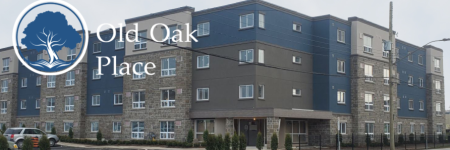 Come Home to Welland – Old Oak Place Now Renting