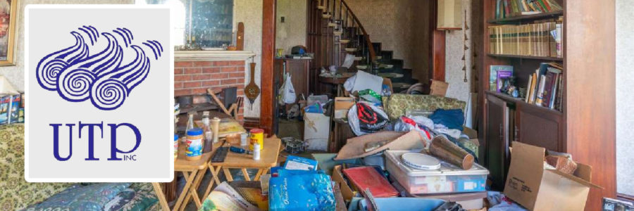 Got an URGE to PURGE? Clear your space, at your own pace!