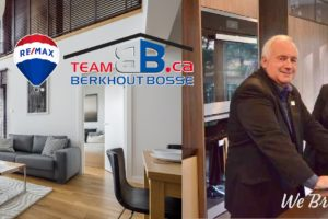 Stepping Up for Local – Team BB gets you settled in the Niagara community!
