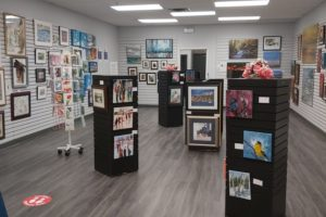 Visual Artists of Welland Shines Spotlight on Student Artists