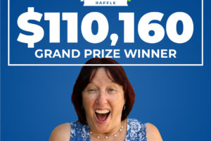 Niagara Health Foundation launches second Niagara Health Lottery