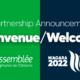 L'Assemblée De La Francophonie De L'ontario Named Francophone Community Network Partner Of The Niagara 2022 Canada Summer Games