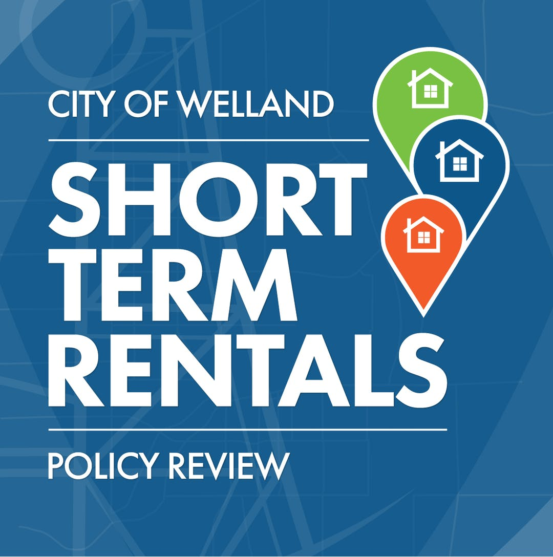 Seeking Public Engagement For Short-term Rental Policy Review