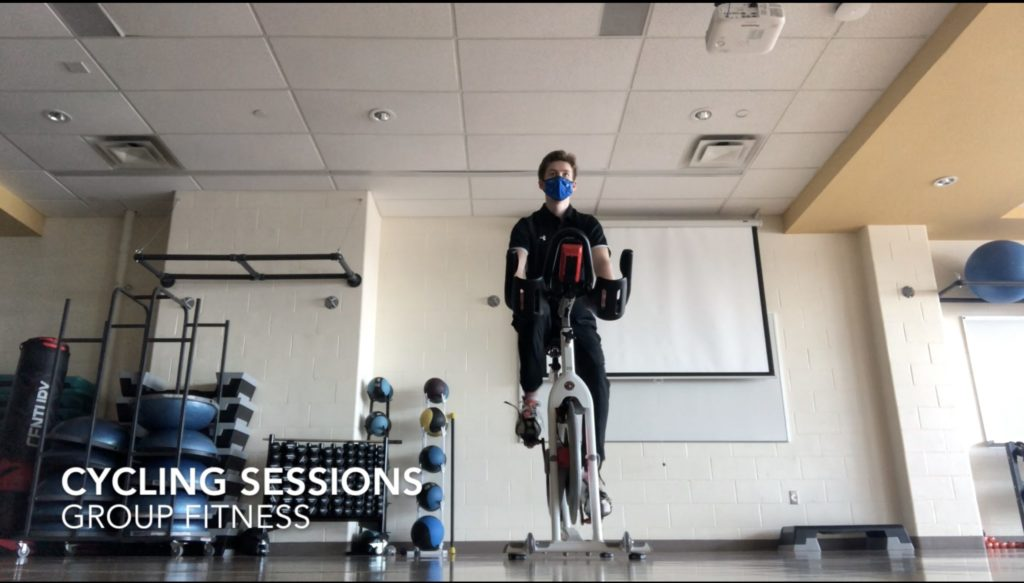 Inaugural Fitness And Wellness Fair To Show Versatility Of College Program