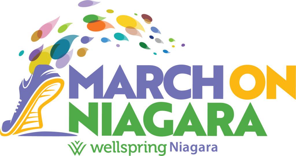 March On Niagara Challenge