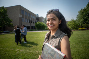 Niagara College helps students with disabilities transition to post-secondary life