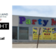 NWBIA Local Business Spotlight: Let's Welcome PartyMax to North Welland!