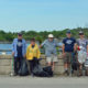 Rotary Club of Welland participates in the Rotary Great Lakes Watershed Cleanup