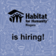Habitat for Humanity is Hiring